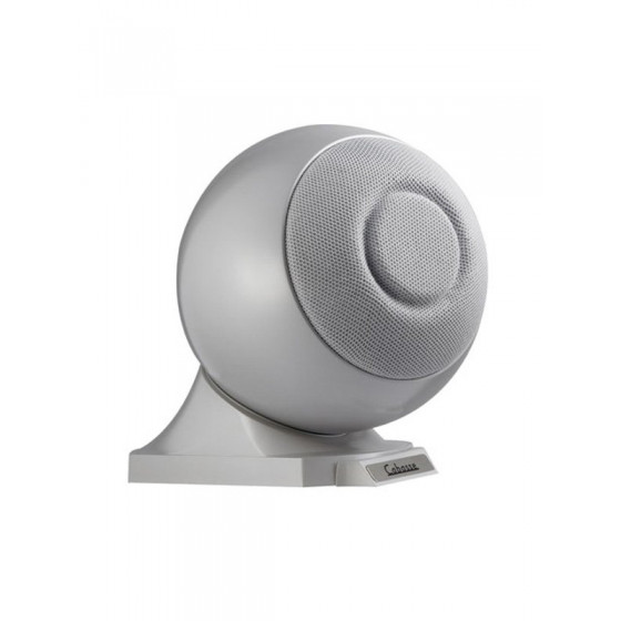 Cabasse IO 2 on wall/base version Pearl