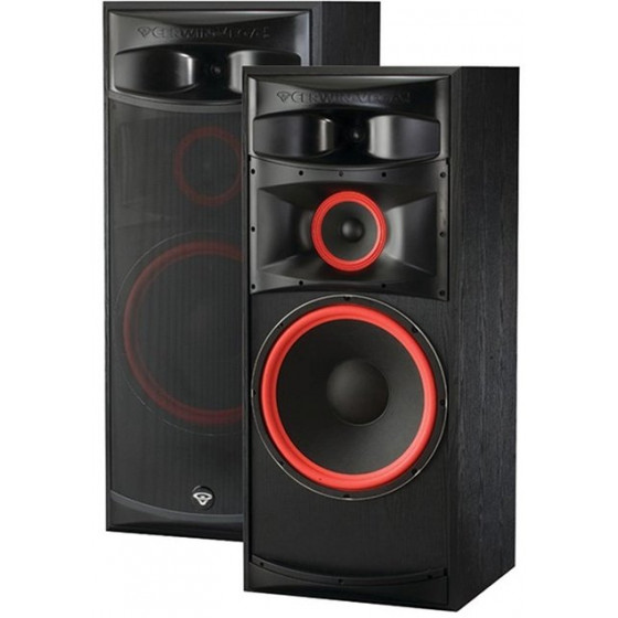 Напольная акустика CERWIN-VEGA! XLS-15