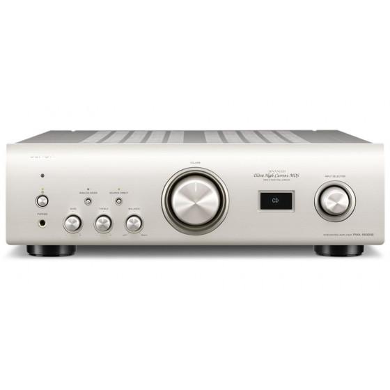 Denon PMA-1600 NE Silver