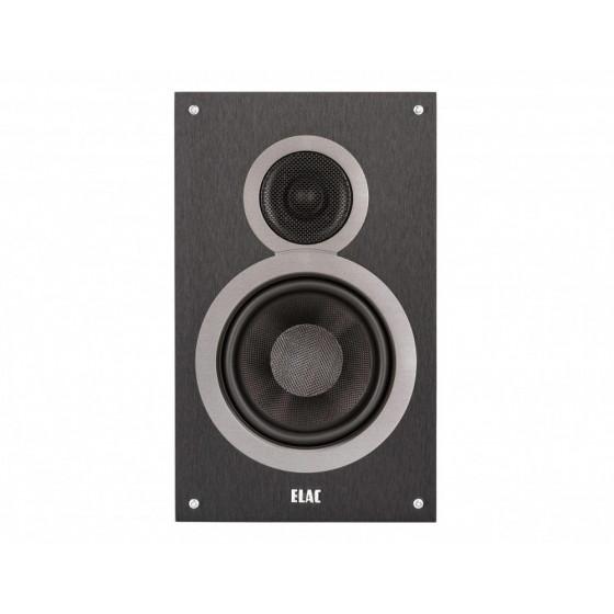 ELAC Debut B6 Black vinyl