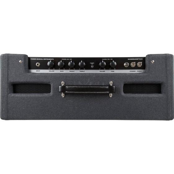 Комбоусилитель для электрогитары Fender Bassbreaker 18/30 Combo