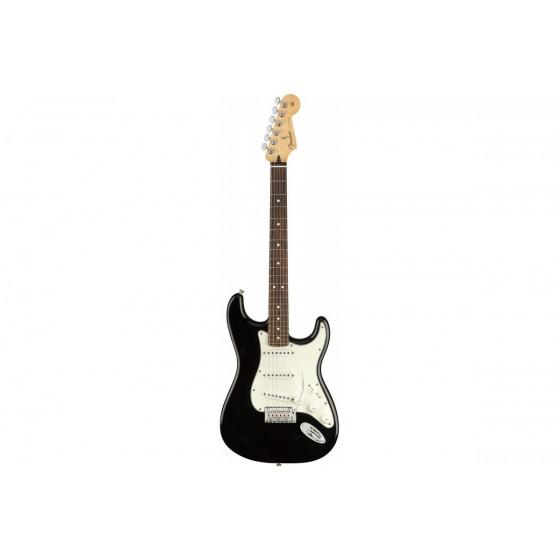 Электрогитара Fender PLAYER STRATOCASTER PF BLK