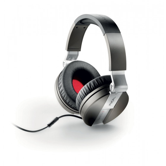 Focal CASQUE  SPIRIT ONE S GREY