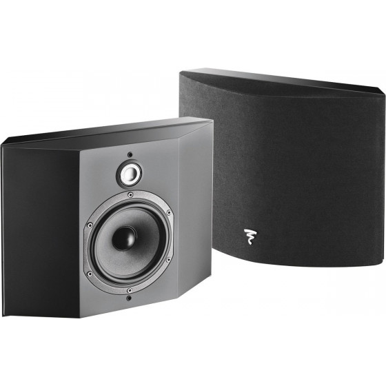 Focal Chorus SR 700 Black Mat