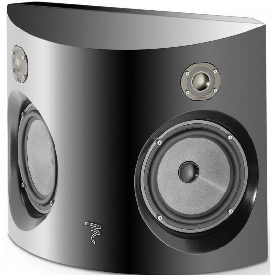 Focal ELECTRA SR 1000 Be Black Lacquer