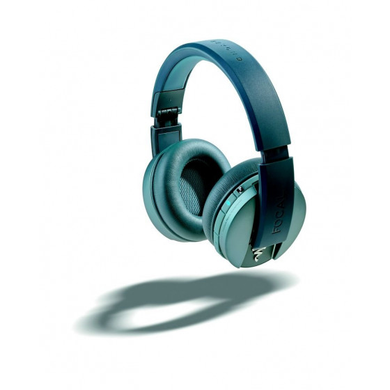 Focal Listen Wireless Blue