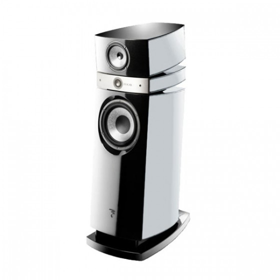 Focal SCALA UTOPIA Carrara Laquer