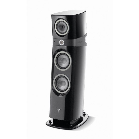 Focal SOPRA N° 2 Black Lacquer