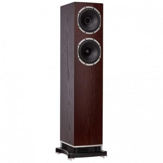 Fyne Audio F501 Dark Oak