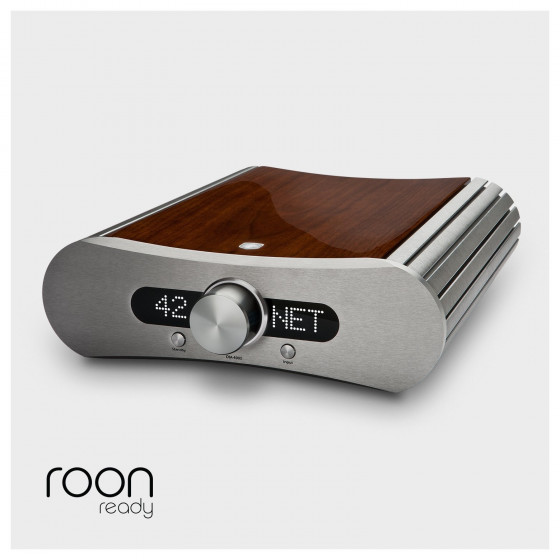Gato Audio DIA-400S High Gloss Wanlut