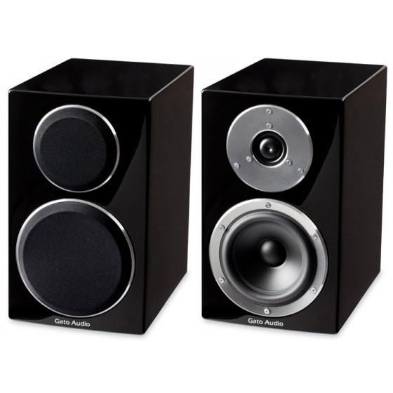 Gato Audio FM-15 High Gloss Black