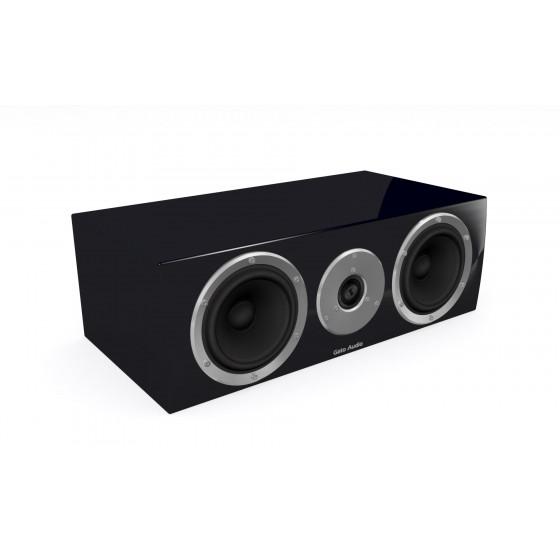 Gato Audio FM-16 High Gloss Black
