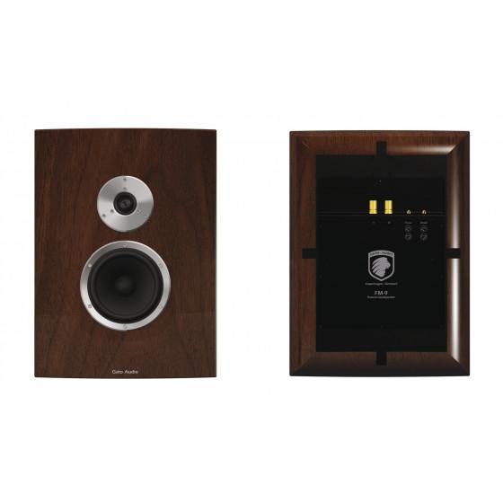 Gato Audio FM-9 High Gloss Wanlut
