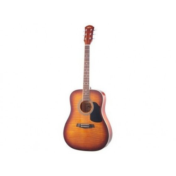 Акустическая гитара Kapok FLD20SB