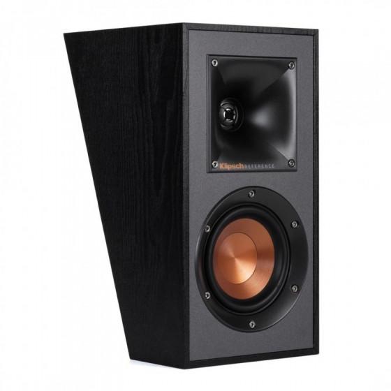 Полочная акустика Klipsch New Reference R-41SA Atmos Black