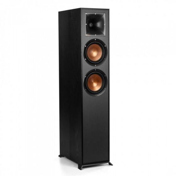 Напольная акустика Klipsch New Reference R-620F Black