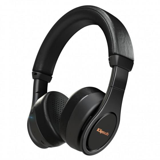Накладные наушники Klipsch Reference ON-EAR Bluetooth Black