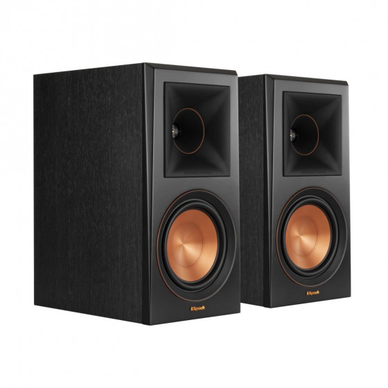 Полочная акустика Klipsch New Reference Premiere RP-600M Ebony