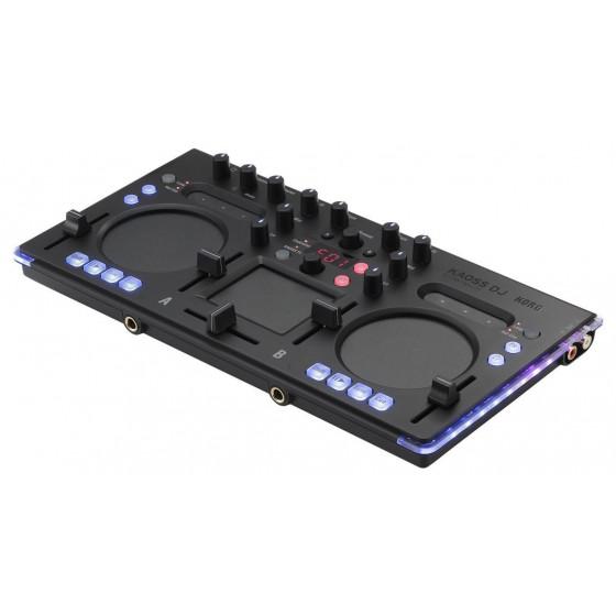 DJ Контроллер KORG KAOSS DJ