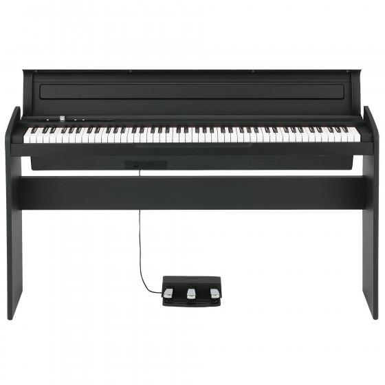 Цифровое пианино KORG LP-180 Black