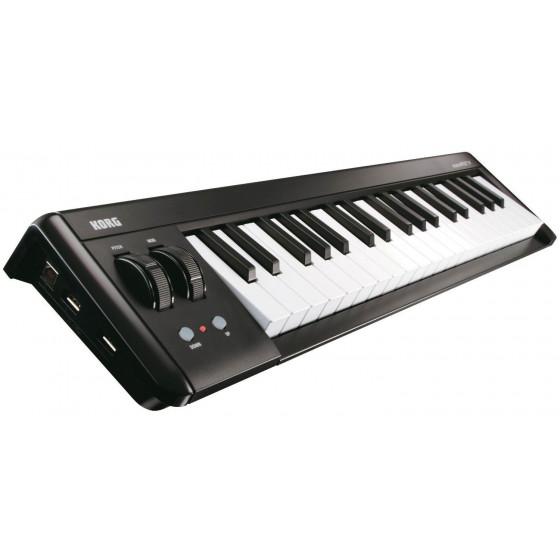 USB-MIDI клавиатура KORG MICROKEY2-37