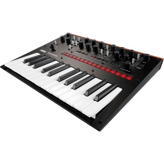 Синтезатор аналоговый KORG MONOLOGUE Black