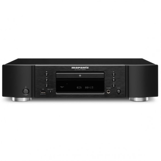 Marantz CD6006 Black