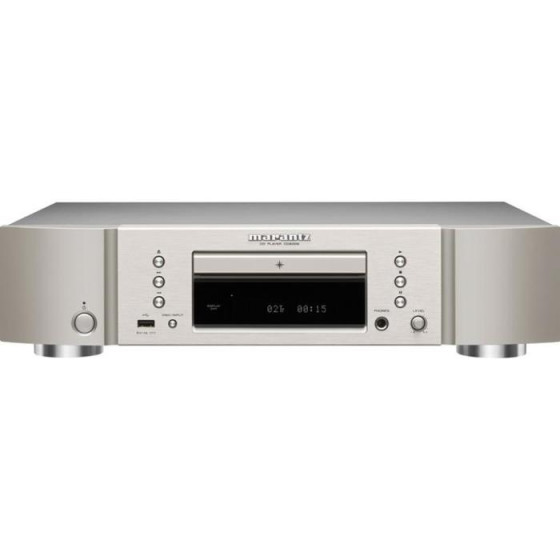 Marantz CD6006 Silver Gold