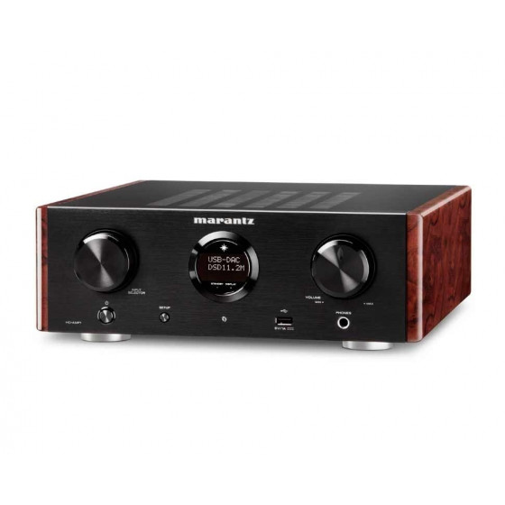 Cтерео усилитель Marantz HD-AMP1 Black