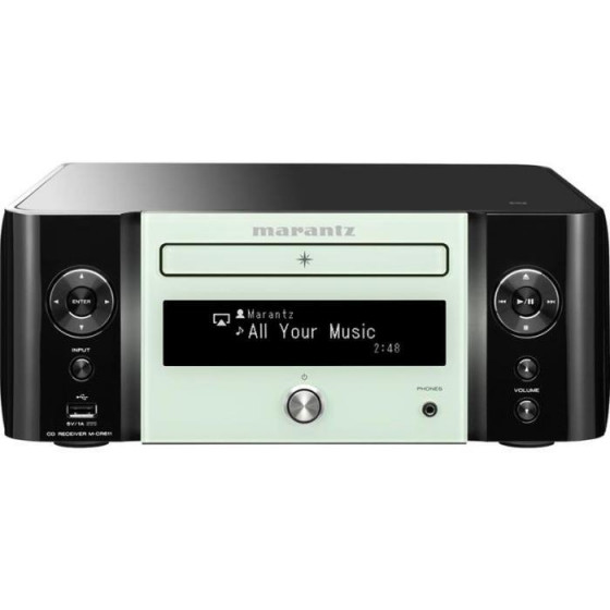 CD ресивер Marantz M-CR611 Mint Green
