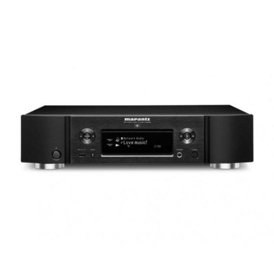 Сетевой аудио плеер Marantz NA8005 Black