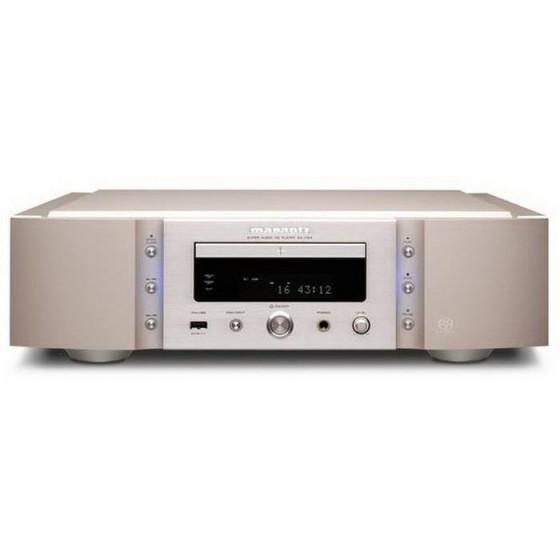CD плеер Marantz SA-11S3 Gold