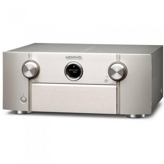 Marantz SR-7013 Silver Gold