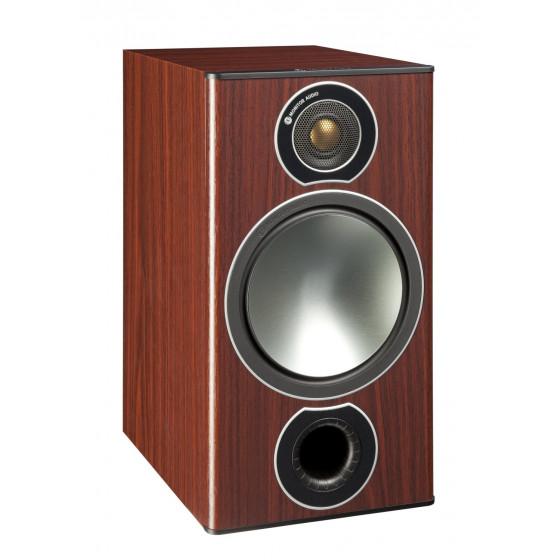 Полочная акустика Monitor Audio Bronze 2 Rosemah
