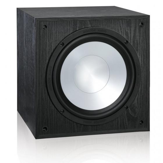 Сабвуфер Monitor Audio MRW 10 Black Oak
