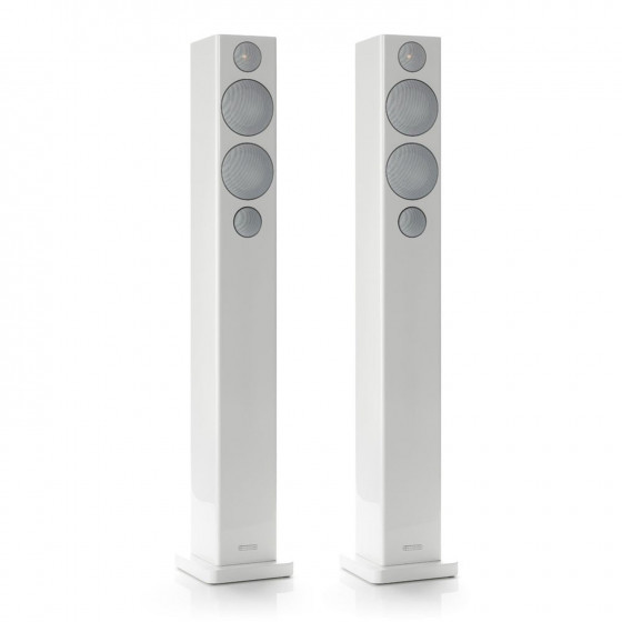 Monitor Audio Radius 270 High Gloss White