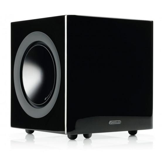 Monitor Audio Radius 380 Black Gloss