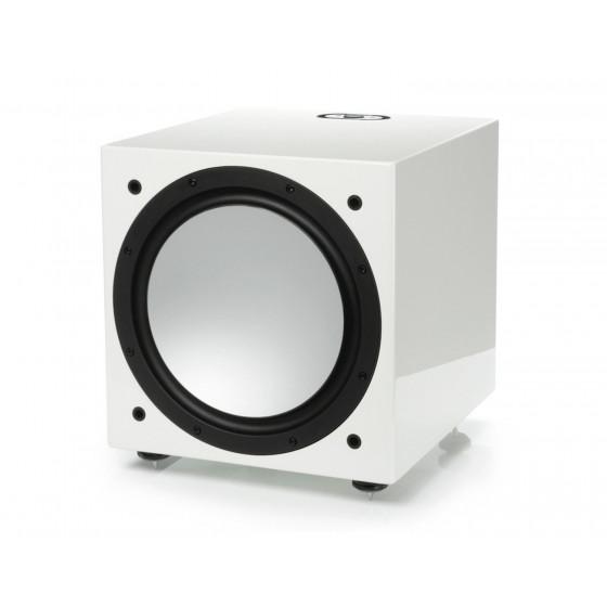 Monitor Audio Radius 380 High Gloss White