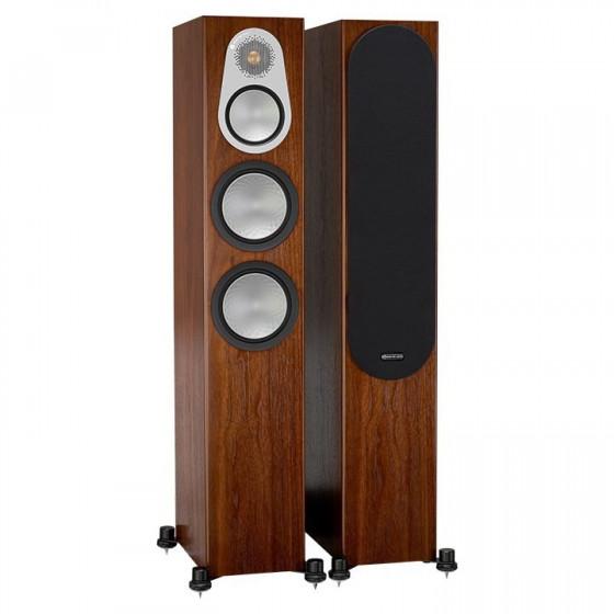 Monitor Audio Silver 300 Walnut