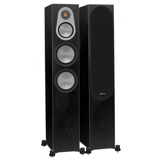 Monitor Audio Silver 300 Black Oak