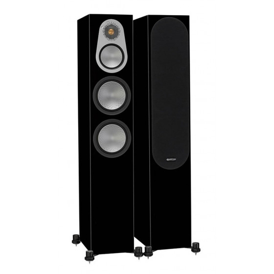 Monitor Audio Silver 300 High Gloss Black