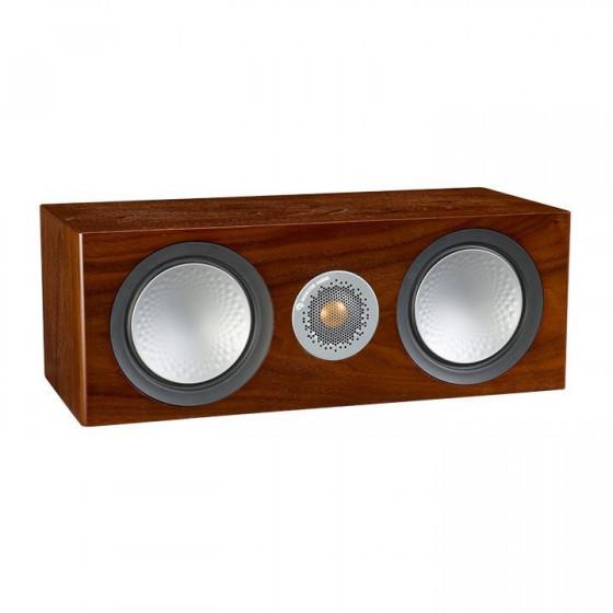 Monitor Audio Silver C150 Walnut