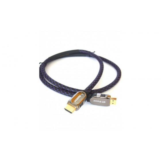 HDMI кабель MT-Power Elite 0.8m