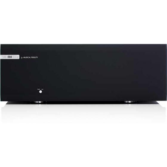 Усилитель мощности Musical Fidelity M8 500S Black