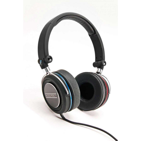 Наушники Musical Fidelity MF100 Black