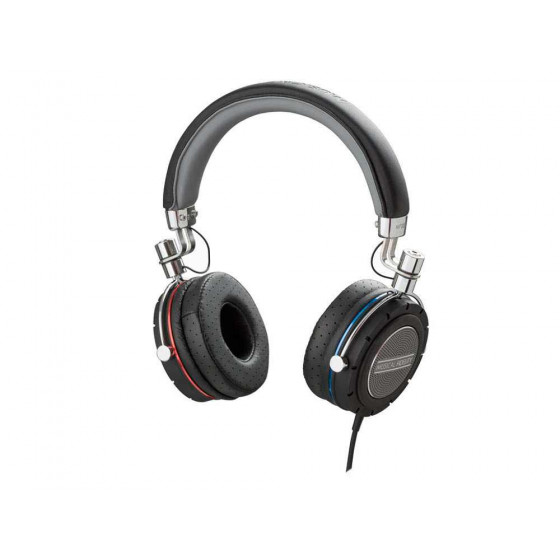 Наушники Musical Fidelity MF200 Black
