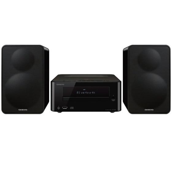 Hi-Fi минисистема  Onkyo CS-265 Black