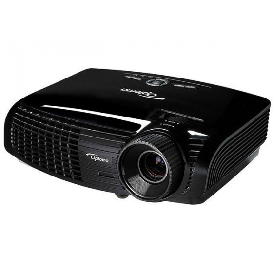 Проектор Optoma EH300 Black