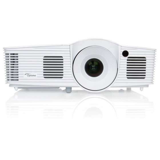Проектор Optoma HD26LV White