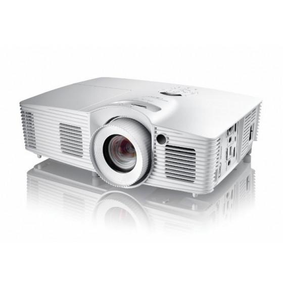 Проектор Optoma HD39 Darbee
